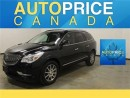 Used 2014 Buick Enclave LEATHER NAVIGATION REAR CAM for sale in Mississauga, ON