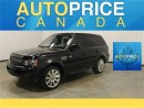 Used 2012 Land Rover Range Rover SPORT SUPERCHARGED NAVIGATION for sale in Mississauga, ON