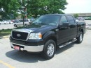 Used 2006 Ford F-150 XLT Super Crew 4X4 for sale in York, ON