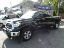 Used 2015 Toyota Tundra SR5 * 5.7 L * 4 X 4 for sale in Windsor, ON