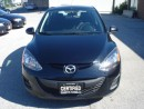 Used 2013 Mazda MAZDA2 GX for sale in Scarborough, ON