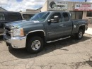 Used 2008 Chevrolet Silverado 2500 LT for sale in St Catharines, ON