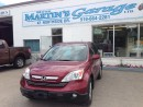 Used 2009 Honda CR-V EX-L for sale in St Jacobs, ON