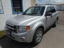 Used 2010 Ford Escape for sale in Brantford, ON