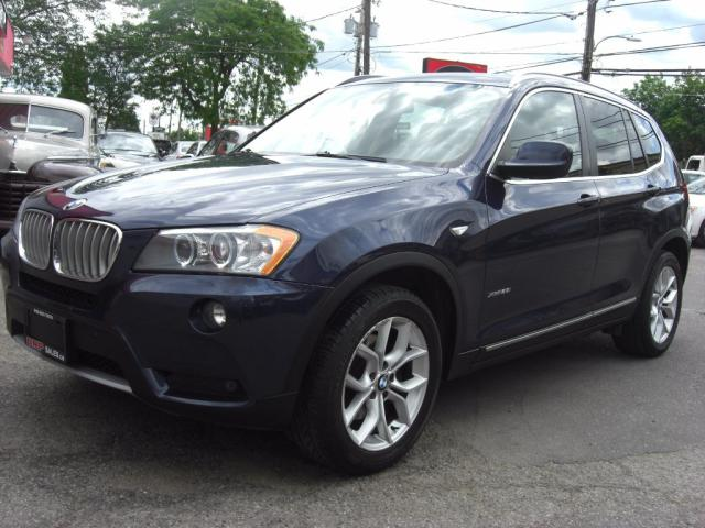 used 2011 bmw x3 xdrive28i for sale in london ontario. Black Bedroom Furniture Sets. Home Design Ideas