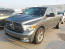 Used 2012 Dodge Ram for sale in Innisfil, ON