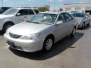 Used 2006 Toyota Camry LE for sale in Innisfil, ON