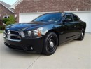 Used 2014 Dodge Charger V8 HEMI **POLICE ENFORCER** for sale in York, ON