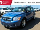 Used 2007 Dodge Caliber SXT 4dr Front-wheel Drive Hatchback for sale in Edmonton, AB