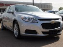 Used 2015 Chevrolet Malibu SUNROOF, HEATED SEATS, BACKUP CAM, CARGO NET for sale in Edmonton, AB