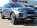 Used 2016 Land Rover Evoque PANORAMIC SUNROOF, HEATED SEATS, BACKUP CAMERA, NAVIGATION, POWER SEATS, for sale in Edmonton, AB