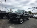 Used 2013 Dodge Ram 1500 Sport 4X4 + NAV + BACK-UP CAM + LEATHER HEATED/VENT FT SEATS + NO EXTRA DEALER FEES for sale in Surrey, BC