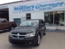 Used 2009 Dodge Journey SXT for sale in St Jacobs, ON