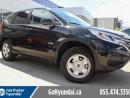 Used 2015 Honda CR-V LX 3M AWD LOW KMS for sale in Edmonton, AB