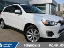Used 2014 Mitsubishi RVR GT AWD HEATED SEATS for sale in Edmonton, AB