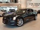 Used 2013 Cadillac ATS 2.0L TURBO-AWD-LEATHER-AUTOMATIC for sale in York, ON