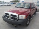 Used 2007 Dodge Dakota for sale in Innisfil, ON
