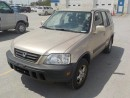 Used 2000 Honda CR-V (CANADA) for sale in Innisfil, ON