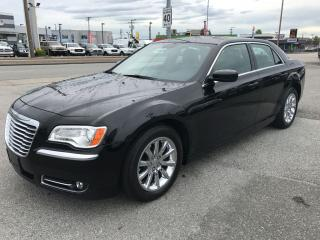 Used 2013 Chrysler 300 for sale in Langley, BC