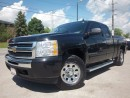 Used 2009 Chevrolet Silverado 1500 LS for sale in Whitby, ON