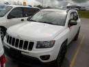 Used 2012 Jeep Compass for sale in Innisfil, ON