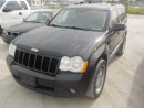 Used 2008 Jeep Grand Cherokee for sale in Innisfil, ON