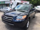 Used 2008 Hyundai Santa Fe GL 5-Pass for sale in Scarborough, ON