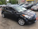 Used 2012 Hyundai Elantra GL/AUTO/LOW KM/DRIVES LIKE NEW for sale in Scarborough, ON