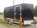 New 2018 US Cargo Utility Trailer Enclosed 7 x 14 +30