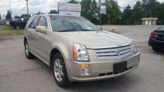 Used 2007 Cadillac SRX for sale in Komoka, ON