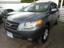 Used 2009 Hyundai Santa Fe for sale in Brantford, ON