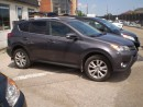 Used 2013 Toyota RAV4 LIMITED BLOIMND SPOT MIRRORS for sale in Toronto, ON