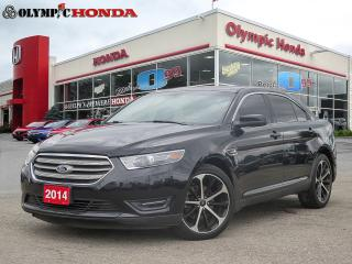 Used 2014 Ford Taurus SEL AWD for sale in Guelph, ON