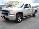 Used 2008 Chevrolet Silverado 2500 LT ExtCab 6.6ft Box for sale in Brantford, ON