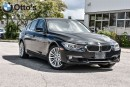 Used 2014 BMW 328i xDrive Sedan for sale in Ottawa, ON