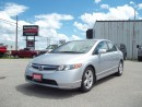 Used 2007 Honda Civic EX for sale in Orillia, ON