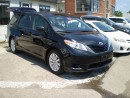 Used 2015 Toyota Sienna AWD LUXURY EDITION for sale in Toronto, ON