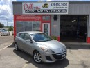 Used 2010 Mazda MAZDA3 GX for sale in London, ON