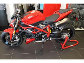 Used 2014 Ducati Streetfighter 848 848 for sale in Oakville, ON