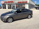 Used 2010 Kia Forte SX for sale in Owen Sound, ON