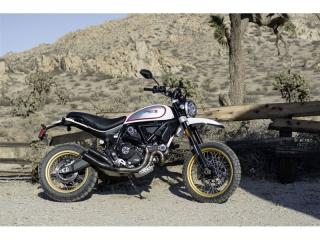 Used 2017 Ducati Scrambler Desert Sled for sale in Oakville, ON