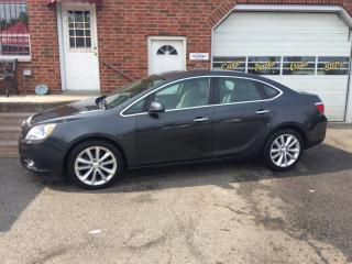 Used 2014 Buick Verano Convenience 1 Bluetooth Remote Start Rear Camera for sale in Bowmanville, ON