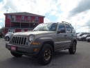 Used 2007 Jeep Liberty Sport for sale in Orillia, ON