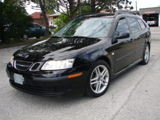 Used 2007 Saab 9-3 2.0 T for sale in Mississauga, ON
