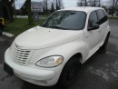 Used 2005 Chrysler PT Cruiser for sale in Ajax, ON