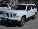 Used 2016 Jeep Patriot High Altitude for sale in Corner Brook, NL