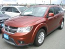 Used 2013 Dodge Journey SXT PLUS for sale in Surrey, BC