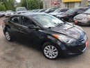Used 2012 Hyundai Elantra GL/AUTO/LOW KM/DRIVES LIKE NEW for sale in Pickering, ON