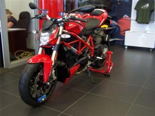 Used 2014 Ducati Streetfighter 848 2,400 km for sale in Oakville, ON