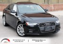 Used 2013 Audi A4 Prestige | Navigation | Blind Sport | Camera for sale in North York, ON